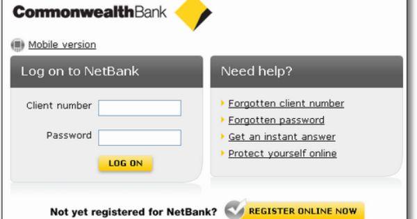 Commonwealth Net Bank Makes Online Banking Easier Womens Health Magazine Health Tips For Women Health Guru