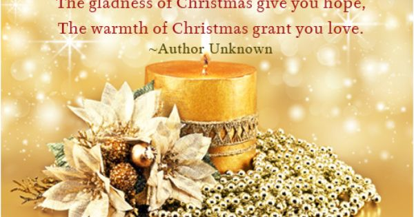 Quotes About Christmas Hope Google Search Merry Christmas