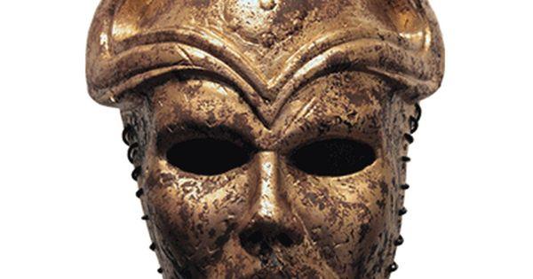 Mens Ladies Ice Dragon Thrones Game Halloween Fancy Dress Costume Accessory Mask