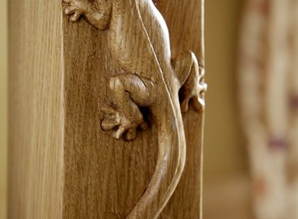 Should an individual want to learn about wood working for Learning wood carving