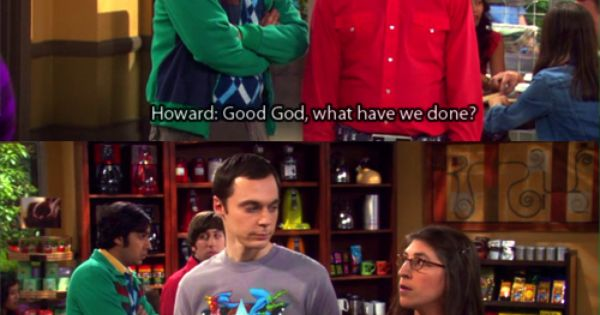 big bang theory sheldon meets amy