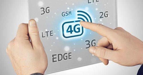 Cara Mengubah Jaringan 3g H Ke 4g Lte Teknologi Kartu Teknologi Informasi