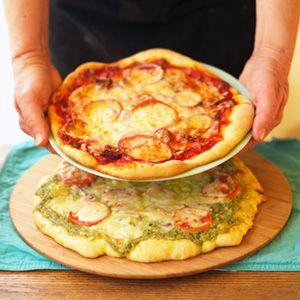 Best Cuban Pizza In Miami Three Guys From Miami Cuban Pizza Cuban Recipes Food