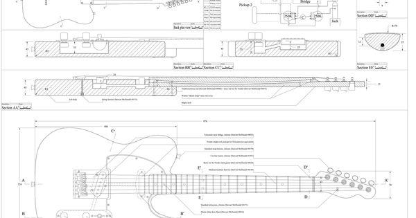 Electricguitarwiringdiagrampdf Diagram Pdf Http Wwwpic2fly