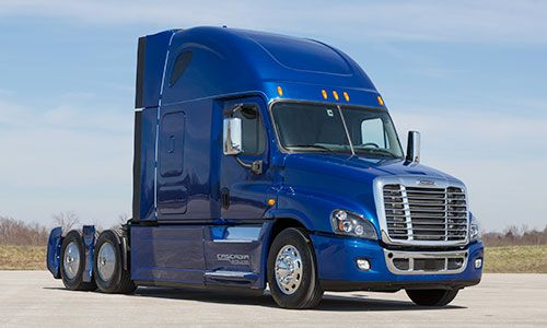 Freightliner Cascadia Evolution Thumb V1 Freightliner Freightliner Trucks Trucks