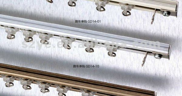 Curtain Dividers From Ceiling Metal Ceiling Divider Curtain