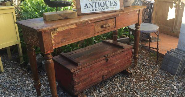 En nuestra taller de dise o y restauraci n de muebles en for Taller de restauracion de muebles