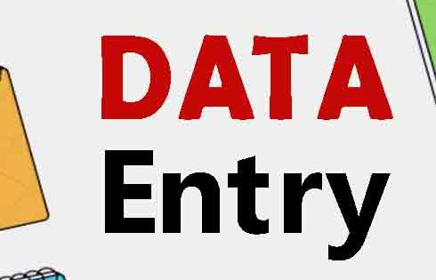 Online Offline Data Entry Jobs From Home With No Investment 2020