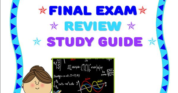 How to Study for a Math Test – The Complete Guide
