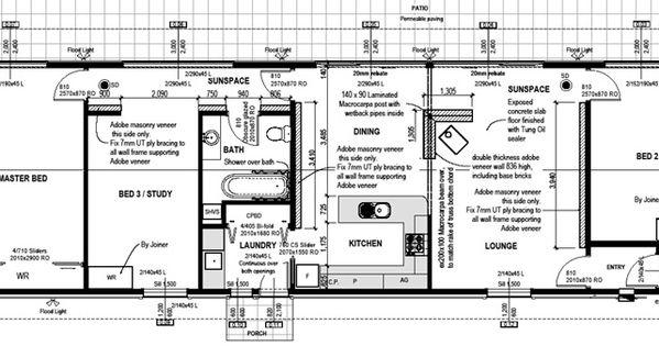 Passive house design nz