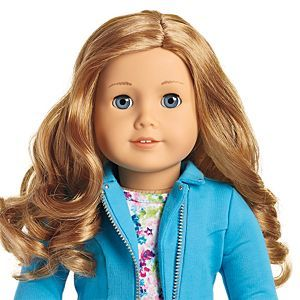 Truly Me Doll 33 Truly Me Accessories American Girl My