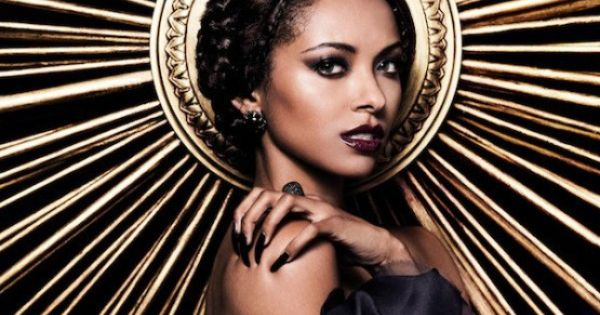 kat graham 8 x 10quot photo the vampire diaries season 6