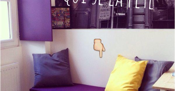 ikea hacking et ma banquette se la p te meuble suedois tendance deco et su dois. Black Bedroom Furniture Sets. Home Design Ideas
