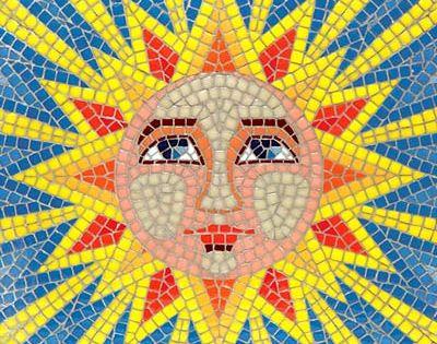 Free Mosaic Patterns To Print Mosaic Patterns For