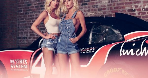 amber and angela cope racing sports pinterest sexy names and households. Black Bedroom Furniture Sets. Home Design Ideas