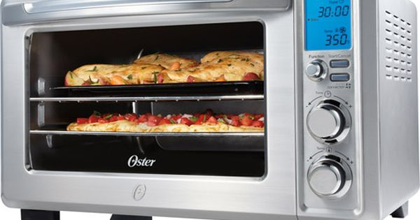 ... For Life 6-Slice Digital Toaster Oven It is, Ovens and Idea store
