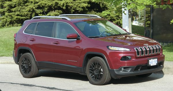 Jeep Cherokee 2014 2017 What To Watch Out For