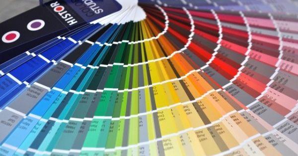 De 7 grootste fouten bij het kiezen van de juiste kleur for Kleurcombinaties interieur