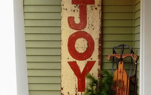 DIY Christmas Porch Ideas 6 40 Great DIY Decorating Suggestions For Christmas