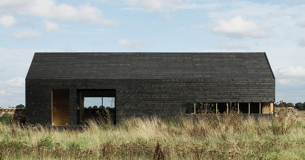 Barns Norfolk And Architects On Pinterest