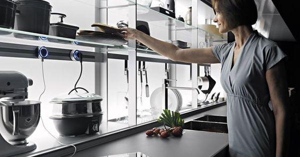 pin by camille collignon on interior design-kitchen | pinterest, Kuchen