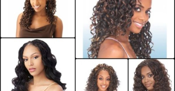 crochet braids i le choix des m ches brownskinr f rence m ches freetress gogo curl hair. Black Bedroom Furniture Sets. Home Design Ideas