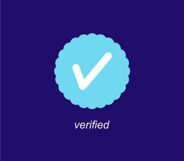 Verified Icon Logo Vector Design Illustration Logo Icons Verified Icons Verified Png And Vector With Transparent Background For Free Download Vector Logo Photo Sharing App Logo Icons