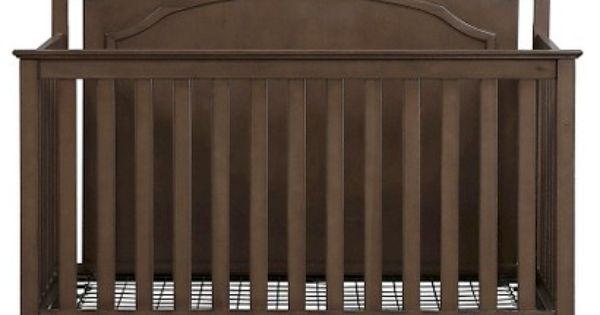 Eddie Bauer Hayworth Baby Standard Full Sized Crib