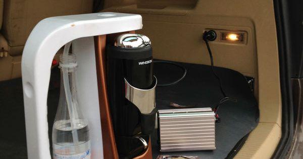12v Car Espresso Coffee Machine,Coffee Maker For Car,Hand Carry Coffee Maker - Buy Car Espresso ...