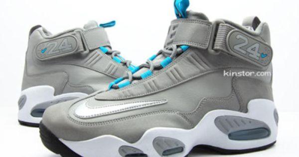nike air max formateurs junior - Griffins on Pinterest   Nike Air, Nu\u0026#39;est Jr and Blake Griffin