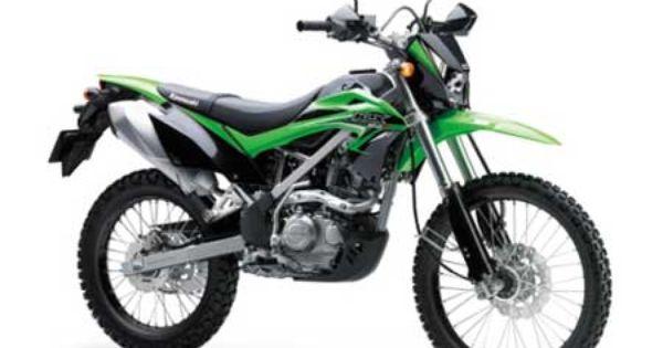 Kawasaki Kx 150