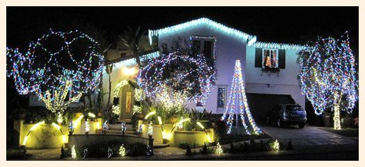 Best Christmas Light Displays In The Oc Nellie Gail Road In Laguna Hills Popsicle Blog Best Christmas Lights Christmas Light Displays Best Christmas Light Displays