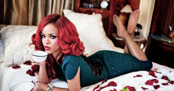 Rihanna Toes: Rihanna And Wraps