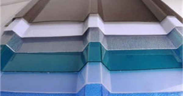 Sme Polycarbonate Sheets Are Extensively Used In Industrial Applications These Are Used For Corrugated Plastic Roofing Corrugated Roofing Corrugated Sheets
