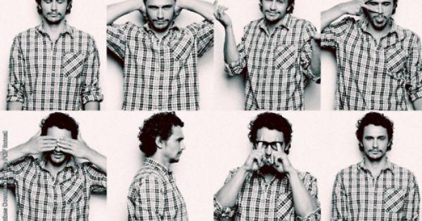 James Franco celeb