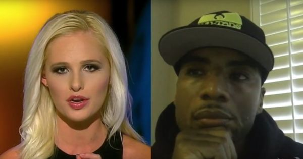 : The Black Panthers, Beyonce, and Black Lives Matter: Tomi Lahren ...