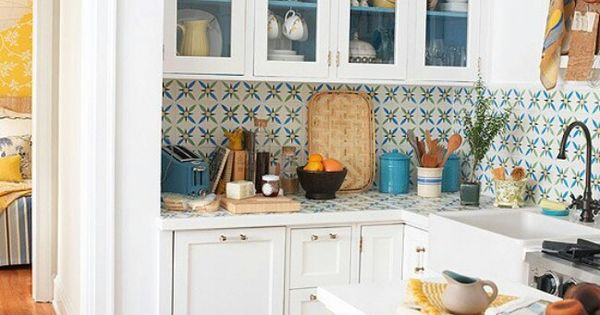 Love This Kitchen 39 S Colors Style Home Ideas Pinterest Kitchen