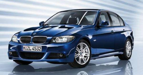 M Sport Package U S Pricing Released Bmw Bmw 3 Series Sedan