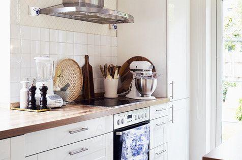 Küche \u2026 Pinteres\u2026 - Küche Ikea Landhaus