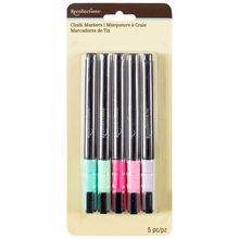 Spring Chalk Marker Set By Recollections With Images Chalk Markers Markers Set Markers