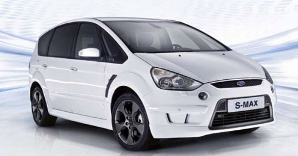 Ford S Max Review Well Designed Mpv But Interior Could Be Better Wellness Design Ford Ford Focus S