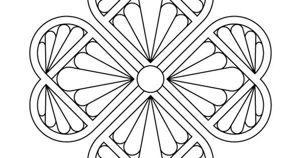 Free Printable St Patrick 39 s Day Coloring Page 2014