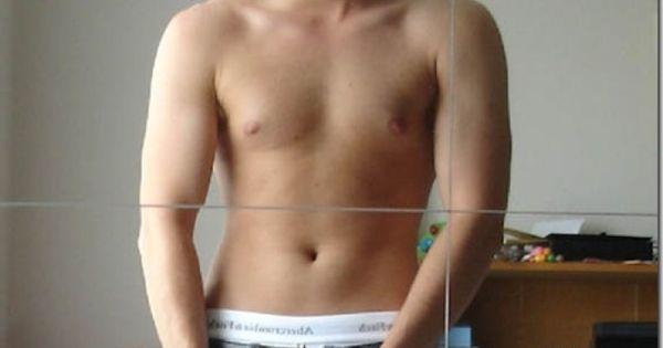 bedroom mirror selfie lad | GayBloggr.com Fit lads