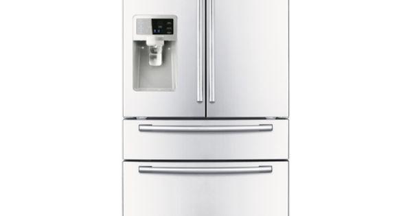 Countertop Ice Maker Menards : Refridgerator Appliances for future home Pinterest Eyes