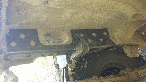 Cherokee Xj Comanchee Mj Parts T M Metal Fabrication Jeep Cherokee Xj Jeep Cherokee Jeep Cherokee Sport