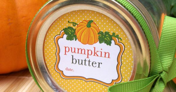 All-Natural Pumpkin Butter From Scratch Recipe — Dishmaps