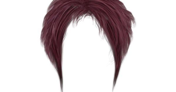 Hairstyle276 Png 500 552 Hair And Beard Styles Hair Styles Hair