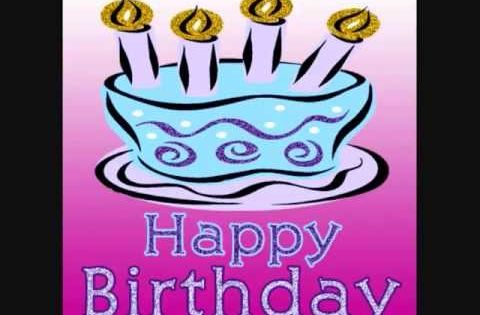 Best Happy Birthday Song Card ♬♪ 1950 S♬♪ 1960 S♬♪ Amp Doo