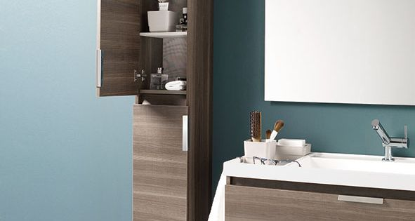 bathroom sinks and vanities muebles de ba 241 o b box de bath para aprovechar el espacio 16633