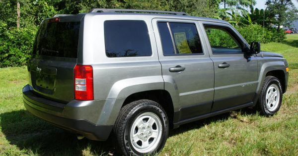 Http Www Cars For Sales Com Jeep For Sale If You Are In The Market For Great Deals On Jeep Truck Then Look No Fur Jeep Patriot Jeep Jeep Wrangler Unlimited